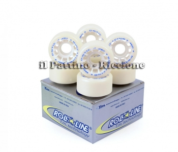Wheels Devil 36D - diam. 57