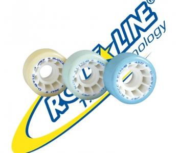 Wheels LOOSE Roll line DEVIL diam 57