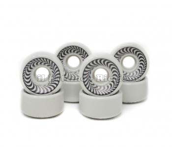 Wheels Star Design HD 75 diam. 57 mm Grey
